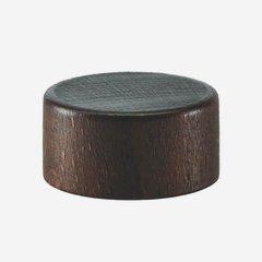 Exkluzív csavarzár,méret GPI 28,színe: barna