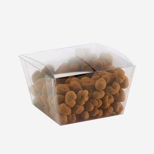 Clear Box doboz
