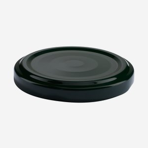 TWIST-OFF lapka,átméro: 58 mm, zöld