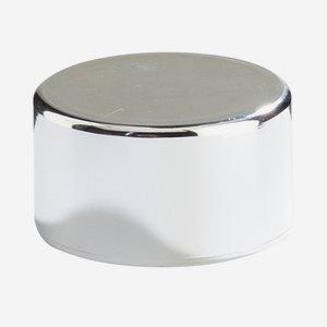 Exkluzív csavarzár,31.5 mm,ezüst