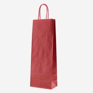 Sodrottfüles ajándéktasak, piros