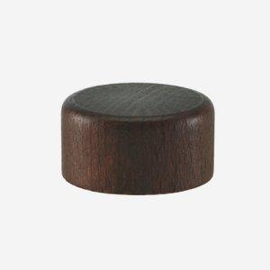 Exkluzív csavarzár,méret GPI 22,színe: barna