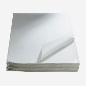 Csomagolópapír, íves