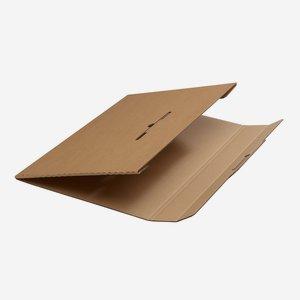 Kartondoboz reklámtáblához