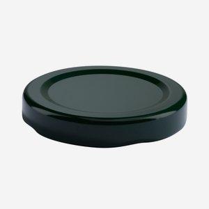 TWIST-OFF lapka,átméro: 48 mm, zöld