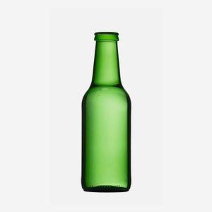 Styria üveg,250 ml,zöld,szájforma: rical kupak