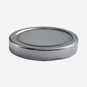 TWIST-OFF lapka,átmérö: 82 mm,ezüst szín