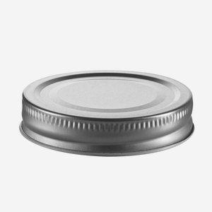 Twister lapka, ø70mm, szín: ezüst