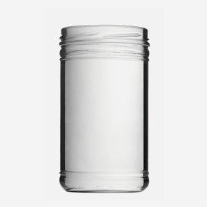 Konzerves üveg,1053 ml,átlátszó,szájforma:TO100