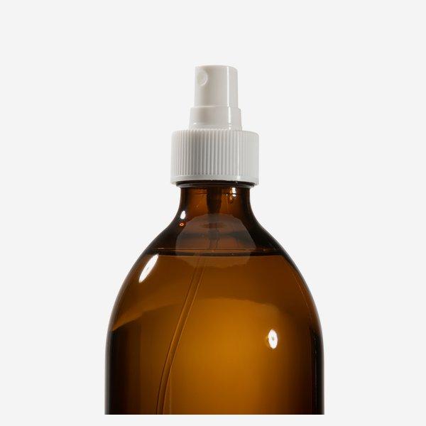 Patika üveg, 500 ml, szájforma PP-28