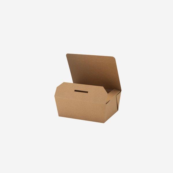 Take-away doboz ( 105 db/ csom.egység)